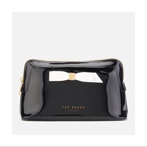 Ted Baker Cosmetic Bag NWT